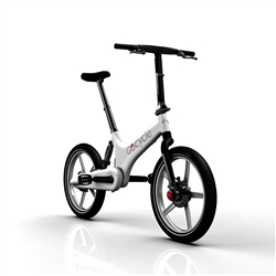 To ελαφρύτερο ηλεκτρικό ποδήλατο