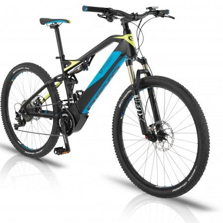 MTB ηλεκτρικό ποδήλατο, μοτέρ Bosch Performance CX