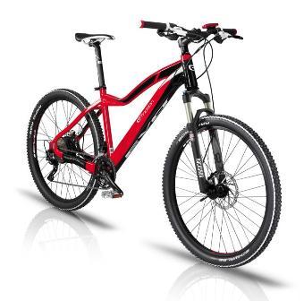Ηλεκτρικά ποδήλατα BH EVO 27,5