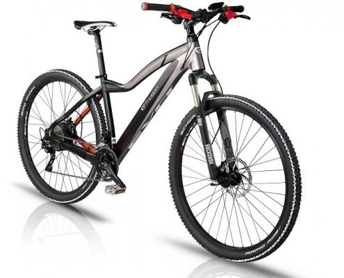 Ηλεκτρικά ποδήλατα BH