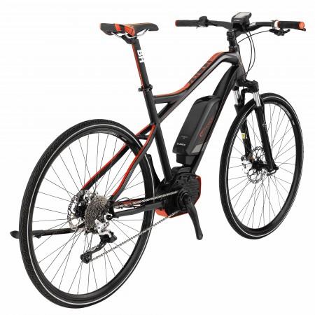 Ηλεκτρικό ποδήλατο BH Xenion Cross Pro : μοτέρ Bosch Performance CX